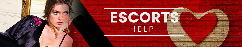 Kelowna Escort Agency - Escorts Help